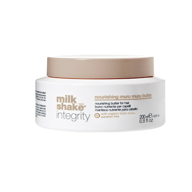 Milk Shake integrity nourishing muru muru butter