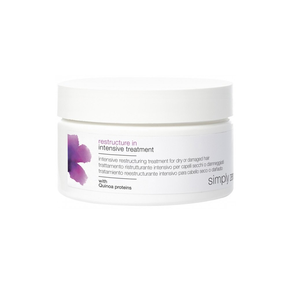 Simply Zen - restructure in treatment, 200 ml